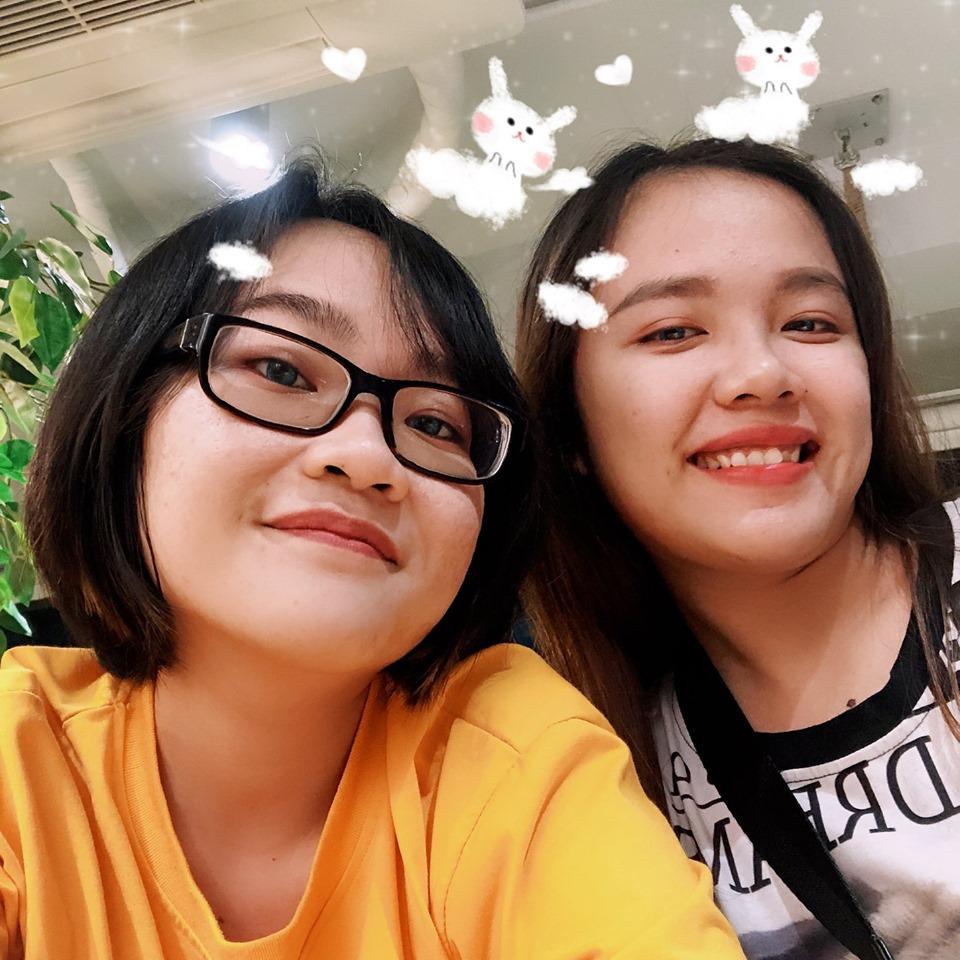 Chia sẻ của học viên Nhung Luong trường Eroom
