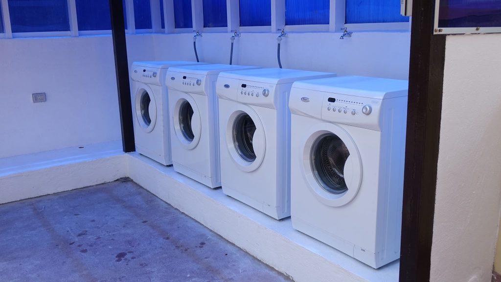 Phòng giặt đồ