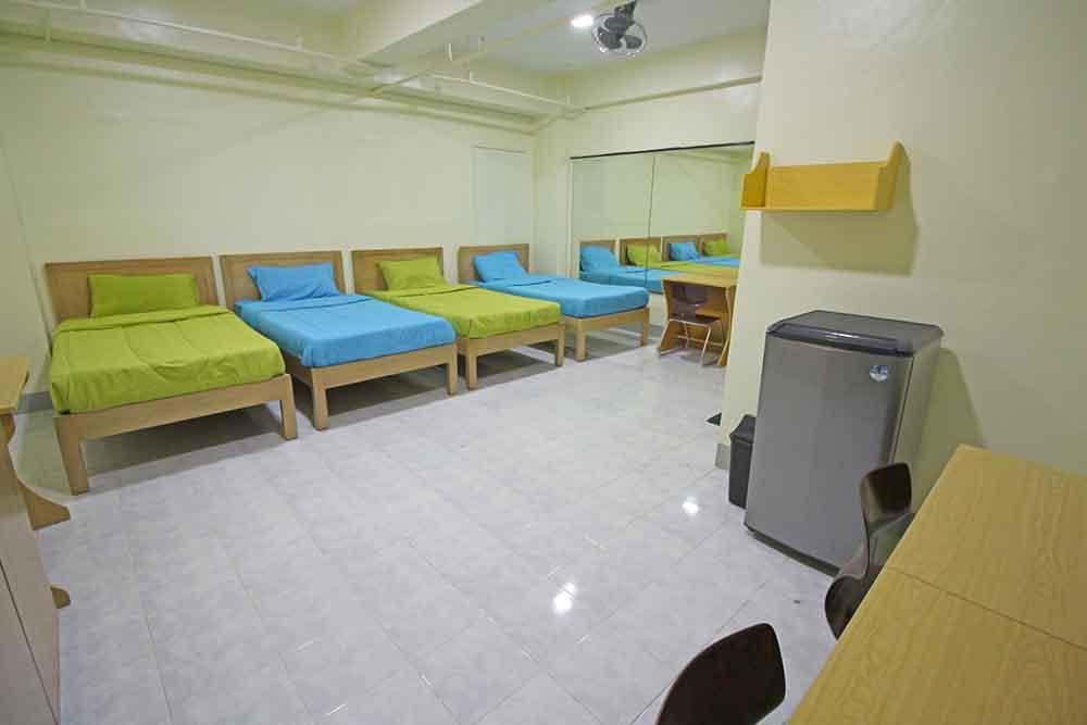 Phòng bốn – Trường Anh ngữ IMS Banilad