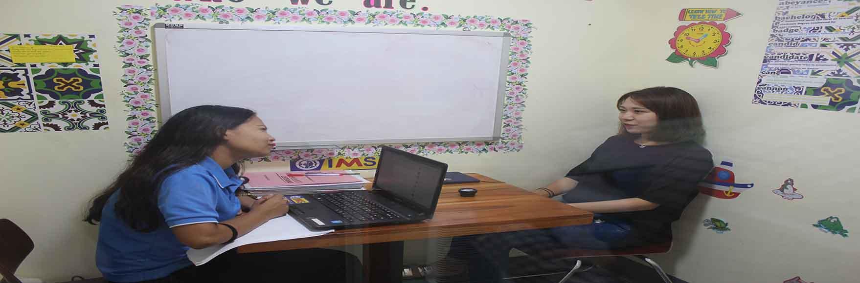 Hình ảnh khóa học Premium ESL Program tại trường anh ngữ IMS Banilad