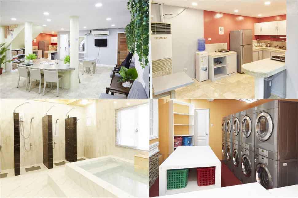 Mango House - Trường anh ngữ QQ English IT Park