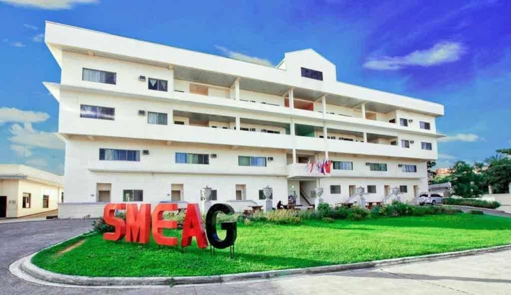 Trường Anh ngữ SMEAG - Cơ sở Classic