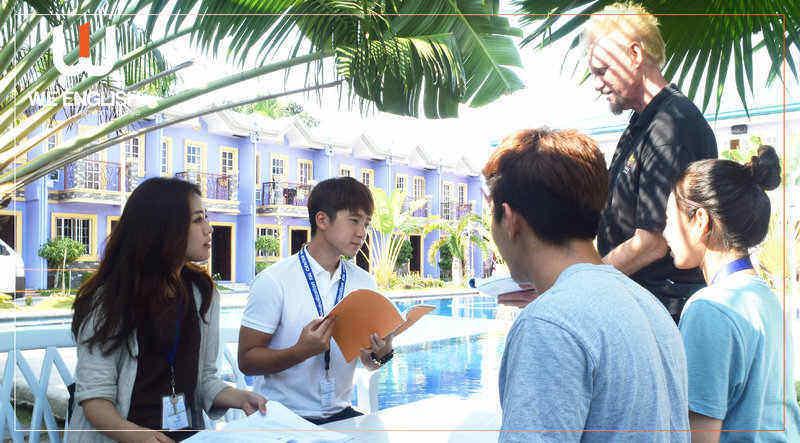 Học tiếng Anh tại Philippines - Môi trường nói tiếng Anh hoàn hảo