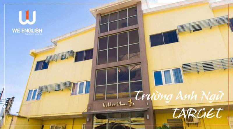 học bổng trường anh ngữ Target Cebu 2020