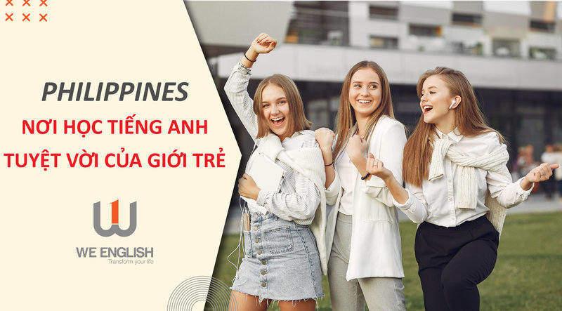 Học tiếng Anh ở Philippines - Lựa chọn của giới trẻ